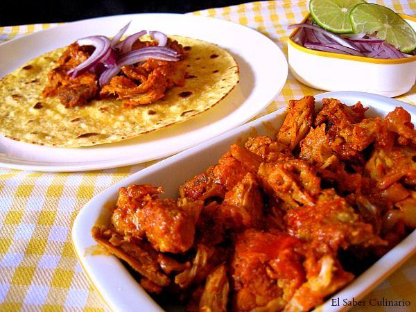 ¿Has probado la receta de cochinita pibil? (Cocina mexicana) http://blgs.co/FZ4fld