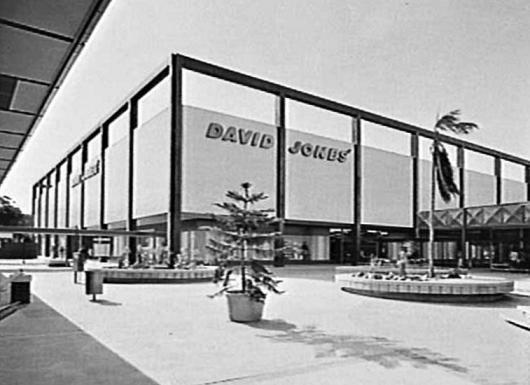 monaro mall 1963 - Google Search