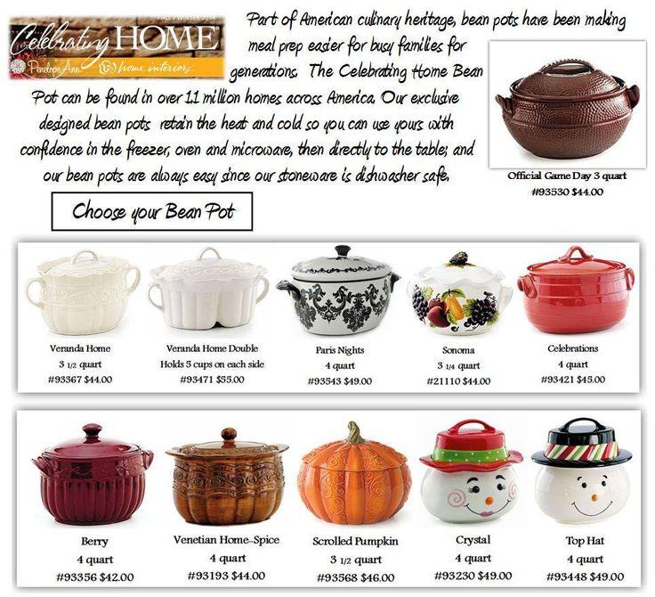 85 best celebrating home with michelle images on pinterest bean pot beans and dishwasher. Black Bedroom Furniture Sets. Home Design Ideas