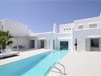 Summer house in Paros cyclades greece - Paros, Kyklades, Greece - 2011 - alexandros logodotis