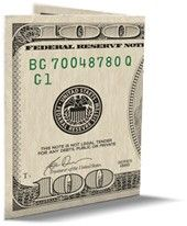 Do you leave 100 dollar bills behind when you go? You should.  These are the best eye catching business cards http://www.realestateinvesting-gurureview.com/beginning-real-estate-investing.html