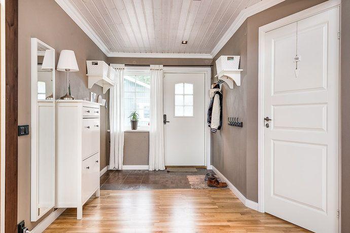 väggfärg hall? | Interior design/decoration | Pinterest | Inspiration