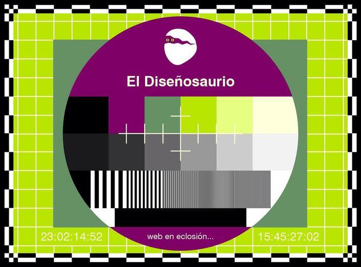 Os acordáis de la carta de ajuste? . . . #enconstruccion #eneclosion #cartadeajuste #testcard #testpattern