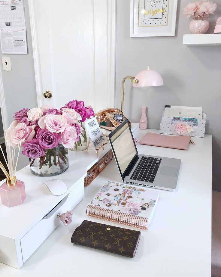 We Can T Stop Crushing Over Pink Home Decor Pink Home Decor