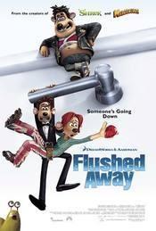 Flushed Away (2006) – Filme online gratis subtitrate