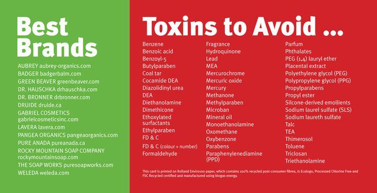 wallet-card toxins