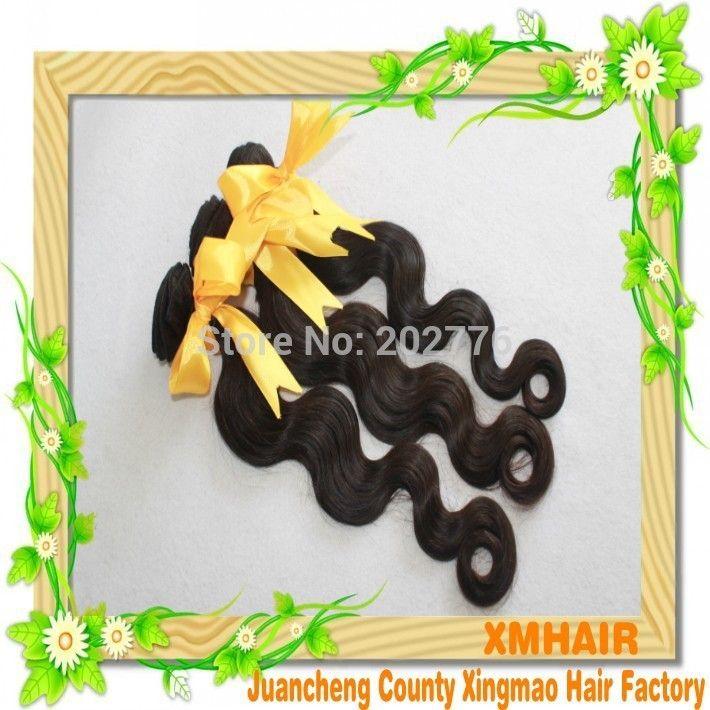 3шт / lot 8а класс на складе волосы необработанные малайзии объёмная волна натуральная человеческий волос переплетения малайзийские натуральные волосы пучки 12  - 30