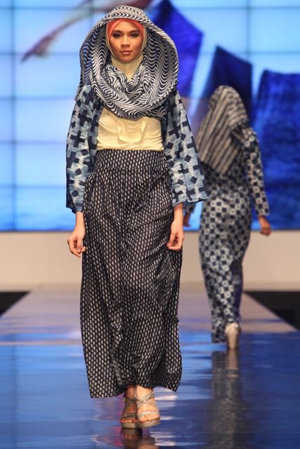 1000 Images About Indonesia Muslim Fashion Week On