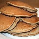 Pancakes…….yes please! Gluten free? Why not!