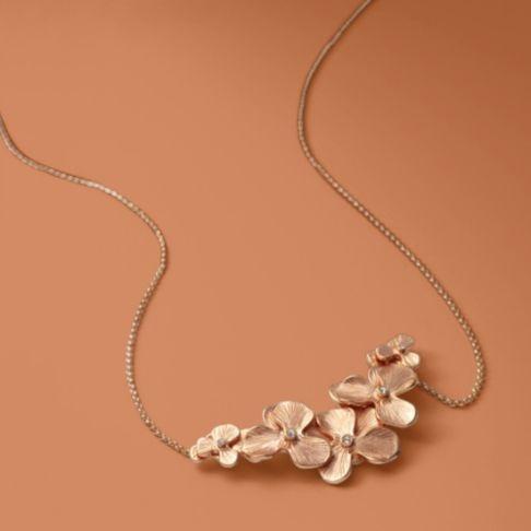 fossil jewelry :)