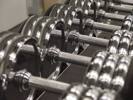 Free Weights and Strength Bands