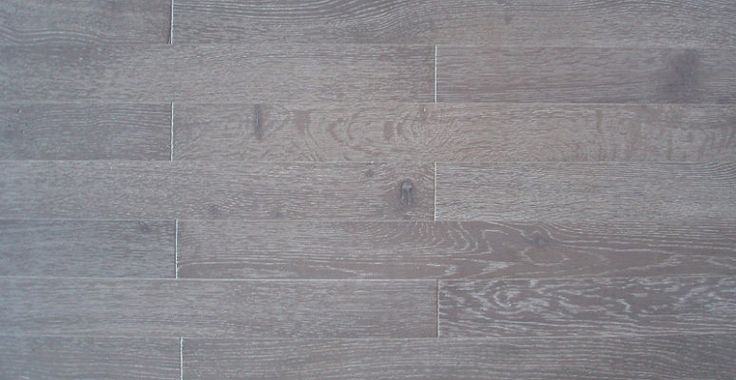 light grey white wash floors