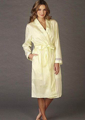 Sun Showers Cotton Robe http://www.juliannarae.com/products/sun_showers_cotton_robe.htm