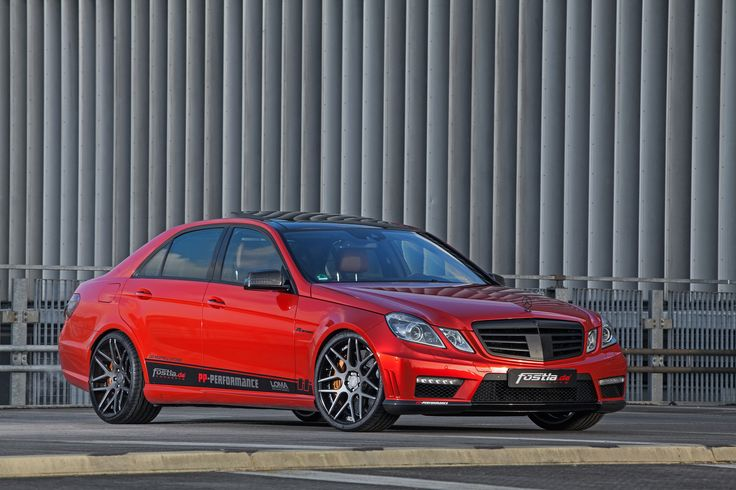 Mercedes E63 AMG W212 mit kraftvollen 720 PS  http://www.autotuning.de/mercedes-e63-amg-w212-mit-kraftvollen-720-ps/ AMG, E 63, Mercedes E63 AMG, Mercedes-Benz, W212