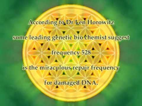 The Sound for DNA Repair:  Frequency 528 Hz  | The Critical Thinker(tm)                                                                                                                                                                                 More