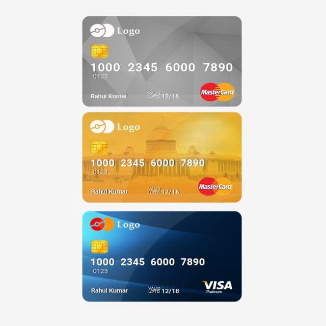 Credit Card Mock Credit Card Credit Card Samples Card Credit Bank Background Mock Business Cash Co Pre Approved Credit Cards Credit Card App Credit Card Design