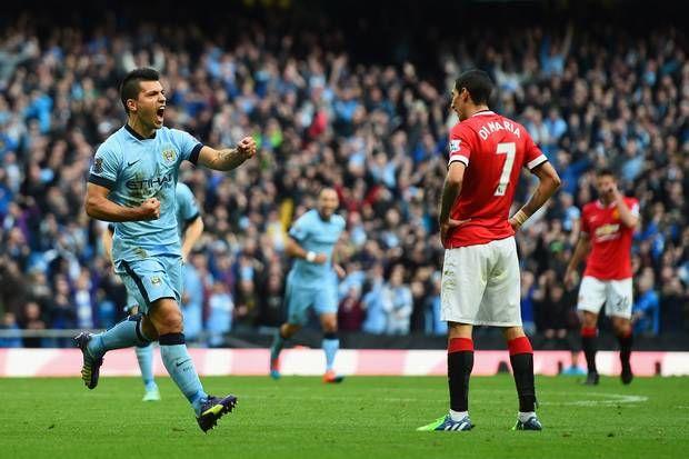 Taruhan Bola : Review Partai Derby Manchester, Minggu 2-11-2014