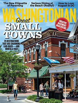 Two dozen places that will charm you with old-fashioned hospitality and newfangled vigor. Visit for a day, a weekend—or for good | Washingtonian