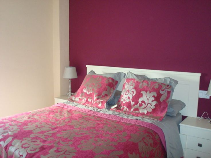 Las 25 mejores ideas sobre colores para recamaras - Color de pintura para dormitorio ...