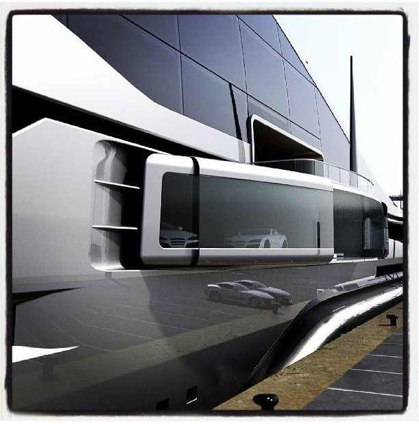 Laraki Yacht Design