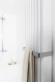 #Soho #Bathroom #Version design Ludovica+Roberto Palomba #Tubesradiatori #Radiator #Interiordesign #Design