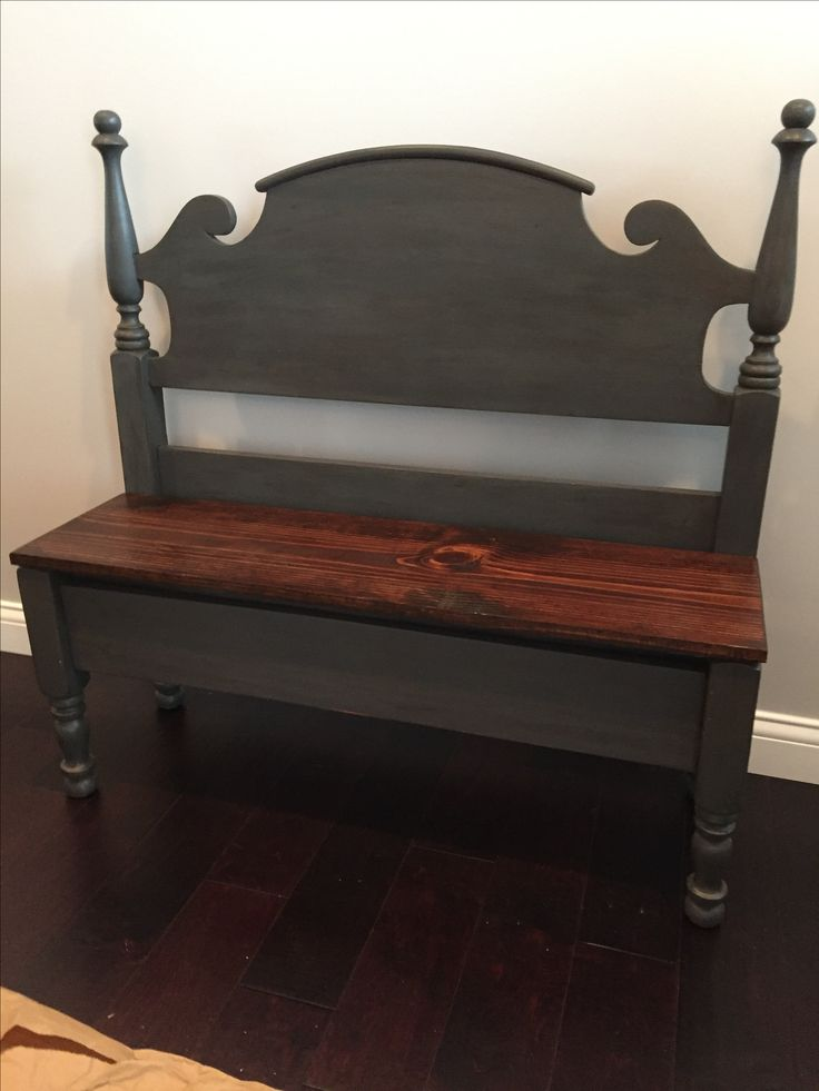 Best 25 Headboard And Footboard Ideas That You Will Like On Pinterest Headboard Benches