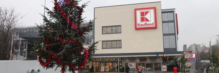Kaufland este lanțul de magazine cu cel mai bun raport calitate-preț