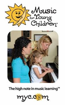 Music For Young Children®   Quality Music Education Since 1980!  http://www.oakvillemoms.com/preschool_music.html