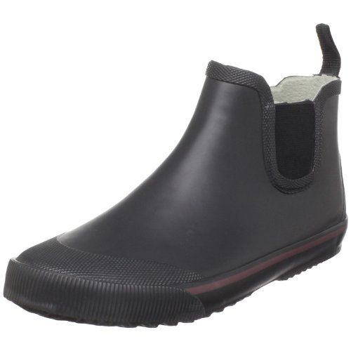 """Tretorn Women's Strala Rubber Boot Tretorn. $46.95. Fabric lining. rubber. 100% waterproof natural rubber upper. Boot opening measures approximately 9 1/2"""" around. Rubber sole. Shaft measures approximately 4 1/2"""" from arch. Heel measures approximately 1/2"""". Rubber toe box, toe guard and heel counter"""