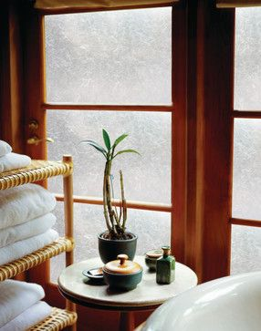 Rice Paper - asian - window treatments - other metro - Artscape Inc.