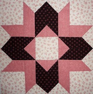 Kathy's Quilts: Saturday Sampler #15 Scrap Happy