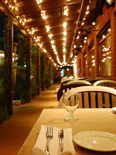 string lights brighter this perfect patio