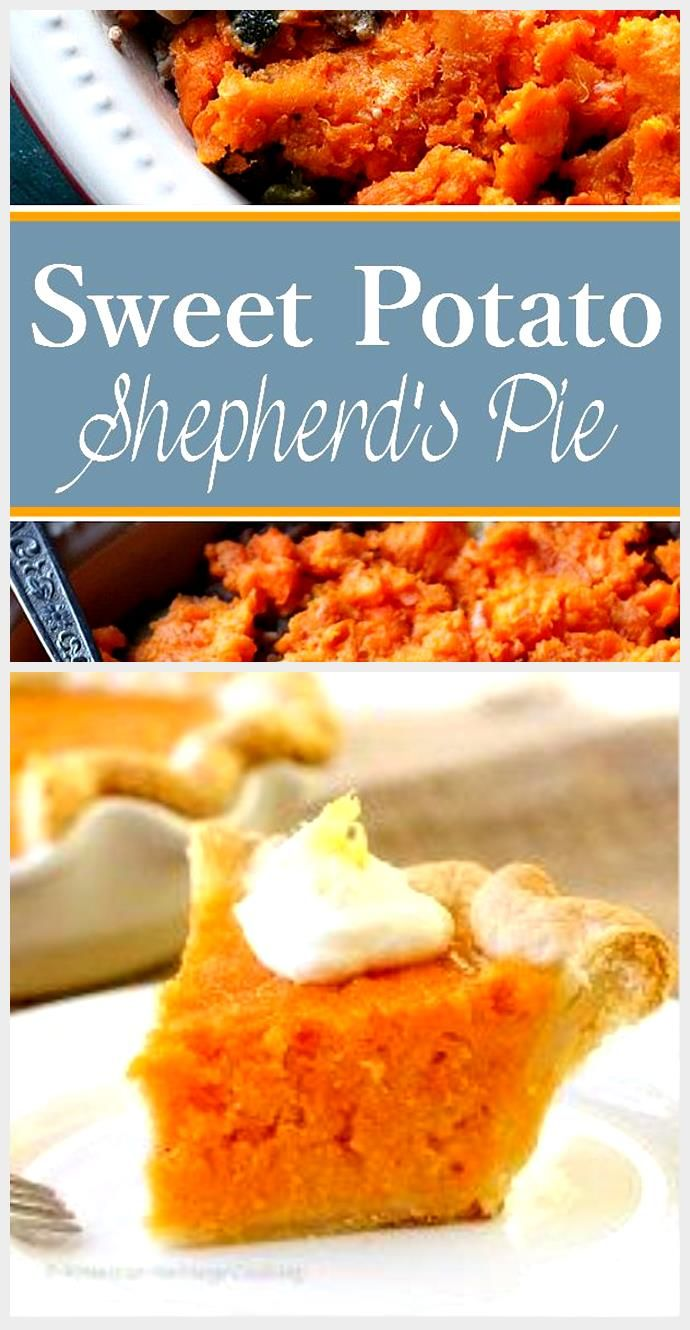 Sweet Potato Shepherd 39 S Pie Pastoral Cake Recipe With Layers Of Meat Vegetable In 2020 Vegan Sweet Potato Pie Yummy Sweet Potatoes Cake Recipes