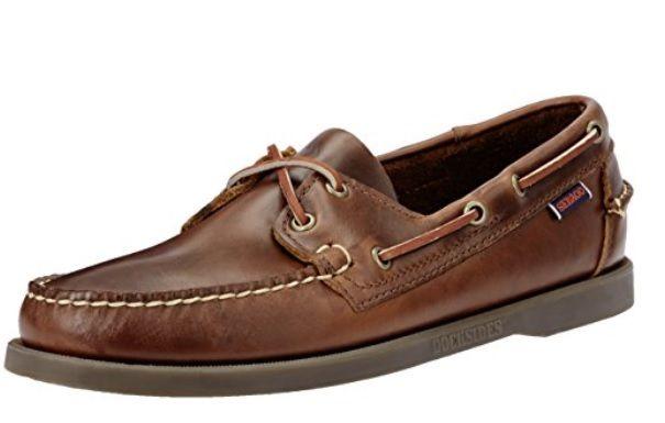 Zapatos náuticos marrones #Zapatos #Calzado #ModaAmazon #ModaHombre #Outfit #Men #Hombre #Náuticos