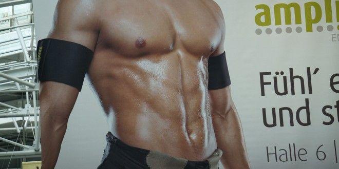 FIBO 2014 und FIBO POWER 2014 Bilder und Impressionen | Fitness Modern