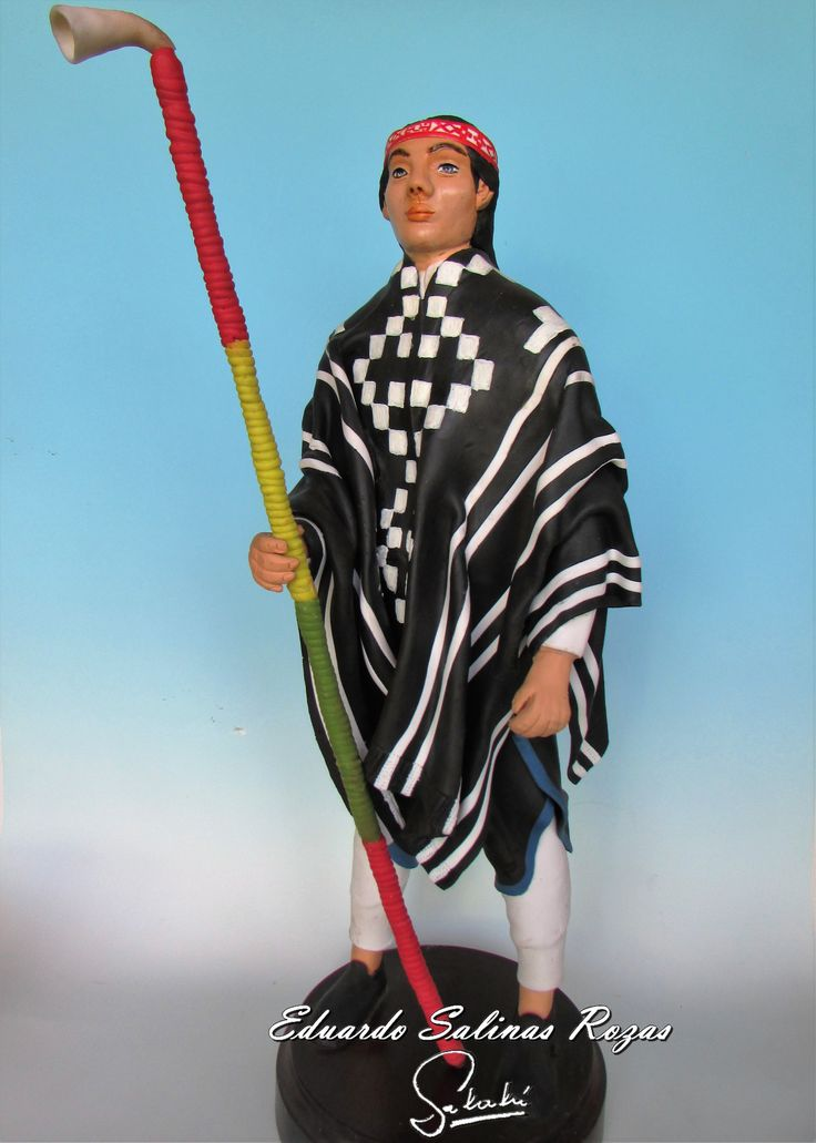 Mapuche.
