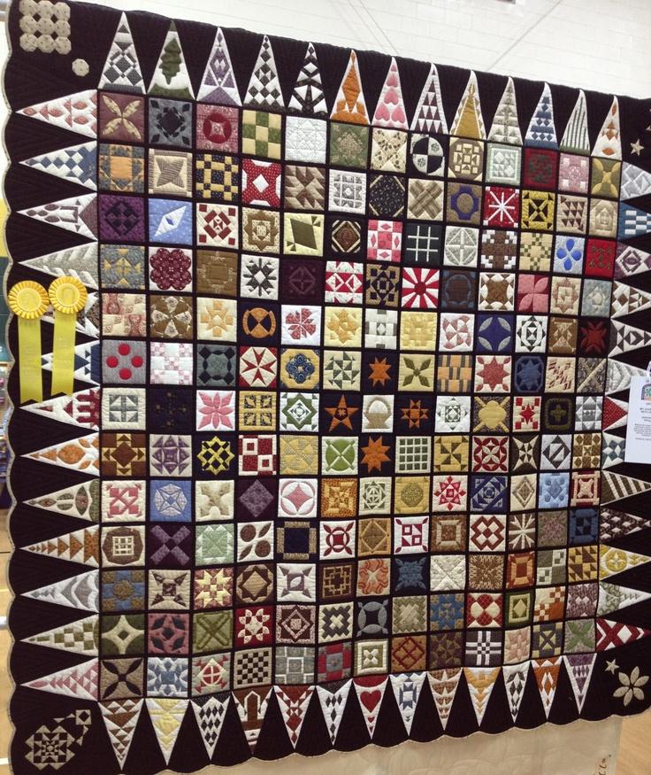 170 best Quilts - Dear Jane images on Pinterest | Quilt festival ... : florida quilt shows - Adamdwight.com