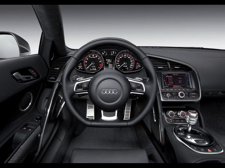 2009 Audi R8 Quattro
