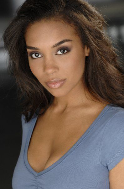 Celestine Rae 2 | Young Black Actresses - Headshots ...