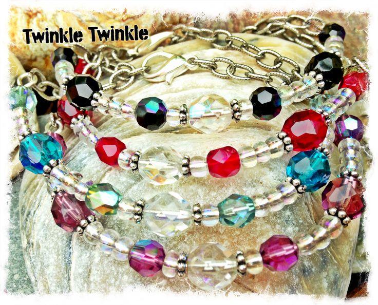 Twinkle Twinkle Bracelets