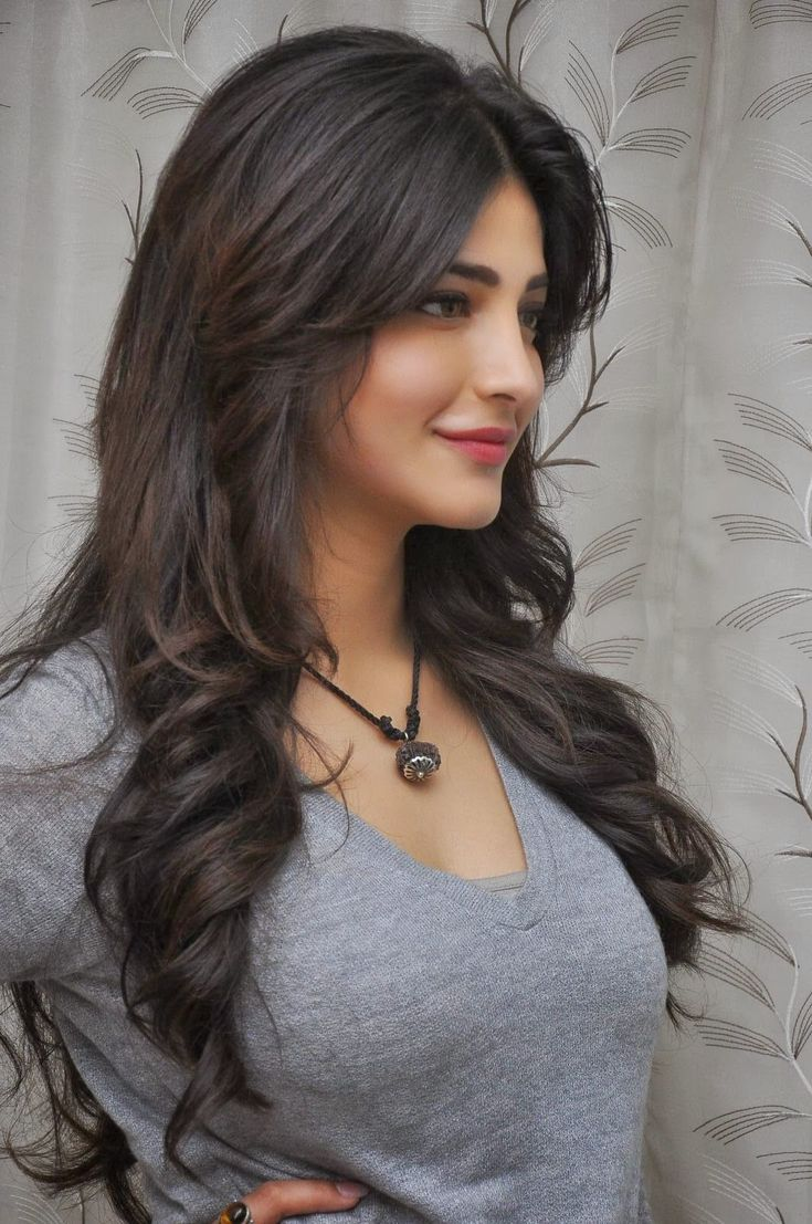 Shruti Haasan  is an Indian actress, singer and musician who works in the South Indian film industries and Bollywood.