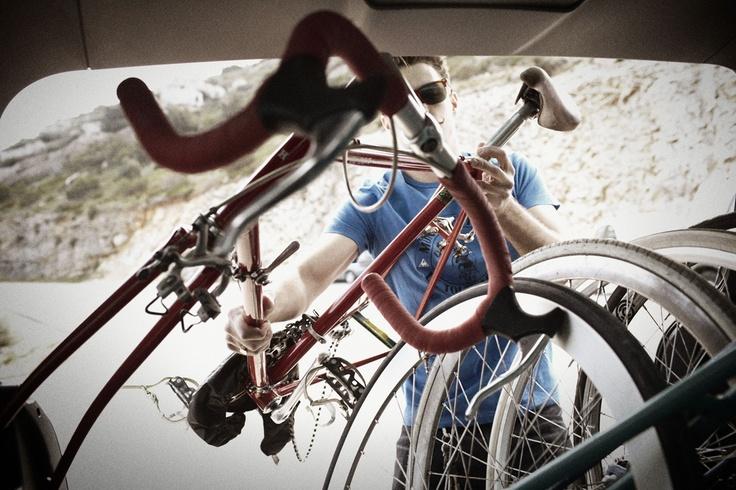 le coq sportif & le Tour De France 2012