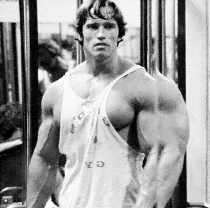 63 best be like arnold images on pinterest bodybuilding mens fitness gain arnold schwarzenegger chest workouts bodybuilder strength nutrition fitness motivation chest exercises malvernweather Image collections