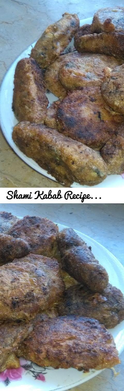 Shami Kabab Recipe   How to make Shami Kabab   Traditional Beef Shami Kabab Recipe... Tags: kiranrana135, kr135, shami kabab recipe, kabab, shami, kebab, beef, shami kabab cook with faiza, shami kabab recipe bajias, how to make shami kabab, beef shami kabab recipe, kabab recipe, chicken shami kabab, chicken shami kabab recipe, chicken shami kabab cook with faiza, chicken, chicken shami kabab bajias, chicken kebab, how to, cook, make, pakistani, indian, in, urdu, hindi, food, by, shireen…