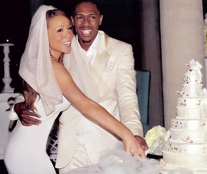 Mariah Carey & Nick Cannon's Love Story