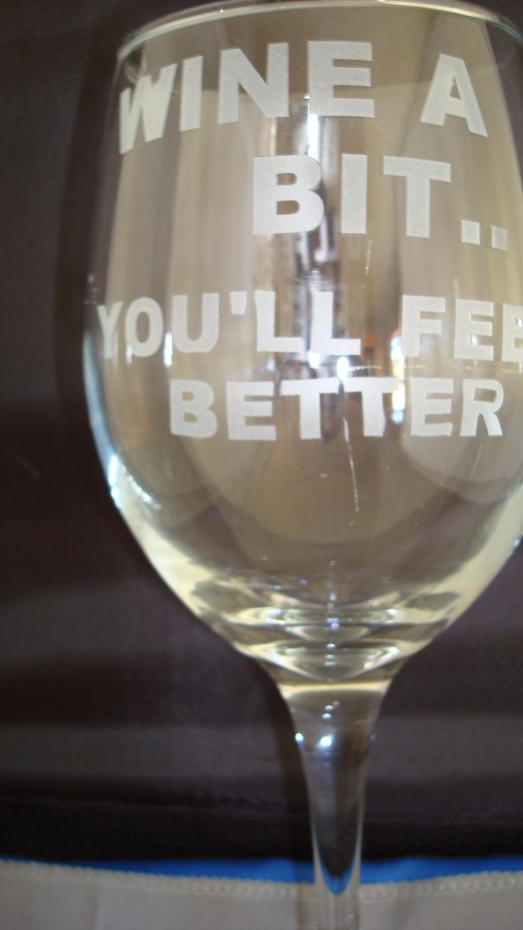 59 best Sandblasting crafts images on Pinterest  Glass
