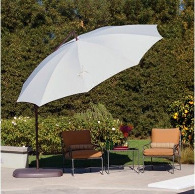 The Attractive And Stylish Design Makes This Patio Umbrella A Must Have.  Itu0027s Designed