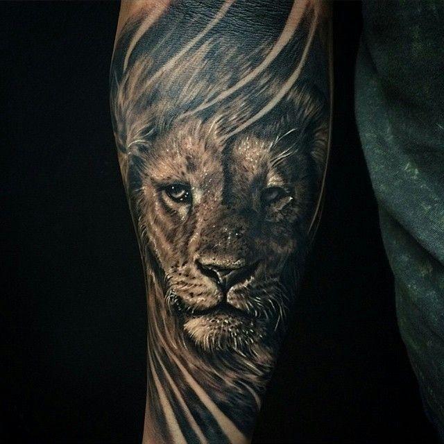 tätowierung löwe tier bilder a638d283823232b32bc78971edb3c62c mens tattoos wolf tattoos qtHskR - Tatowierung Bilder