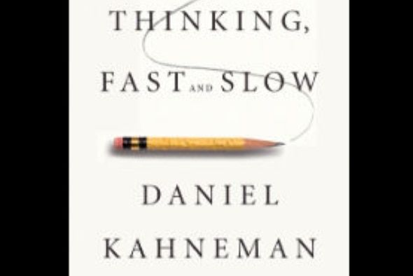 Of 2 Minds: How Fast and Slow Thinking Shape Perception and Choice [Excerpt] - Scientific American