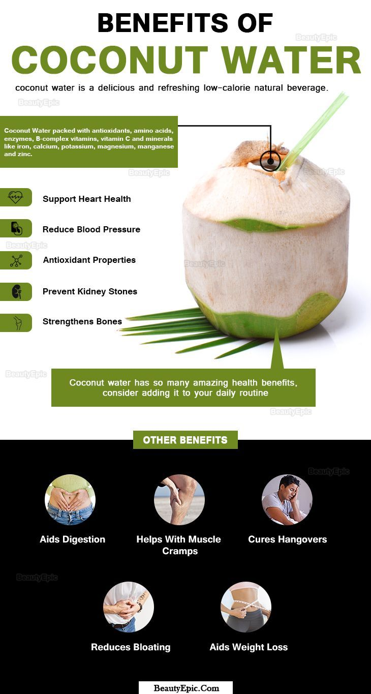 benefits of coconut water #coconutwater | air kelapa, kelapa